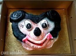 14 Terrible Kids Cake Fails