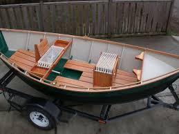 wood driftboat wood drift boat fly fishing photo gallery