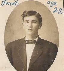 Fountain Duke Sutton, Jr (1887 - 1967) - Genealogy