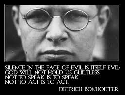 Bonhoeffer Quotes Beauteous Failing To Learn From History David Fiorazo