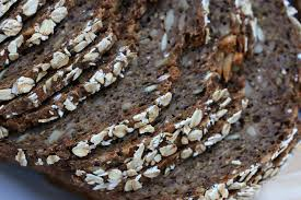 Easy Danish Rye Bread Rugbrød Recipe Food Glorious Food