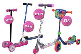 Light Up Scooter Argos Best Value And Cheap Kids Scooters 2019 The Sun Uk