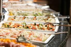 rodizio grill gourmet salad bar