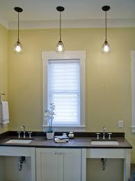 contemporary ceiling pendant bathroom lighting fixture white color metal base premium material three lamp handmade decoration bathroom lighting pendants