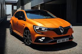2018 renault megane sport. wonderful sport 2018 renault mgane sport hot hatch revealed with 276bhp intended renault megane sport 1