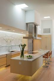 floating island kitchen contemporary with floating kitchen island modern  range hoods and vents