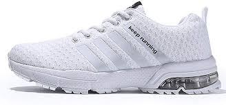 Ahico Running Shoes Men - Air Cushion Mens ... - Amazon.com