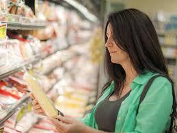 chemicals on packed food labels ile ilgili görsel sonucu