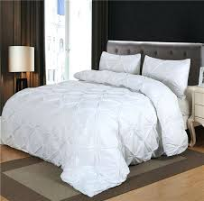 organic cotton pintuck duvet cover shams duvet cover king organic cotton