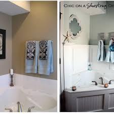 diy bathroom wall decor. Coastal Bathroom Decor   Decorspot.net For Diy Beach Wall 53kxo S
