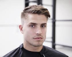30 fresh fashionable mens short back