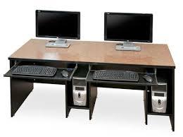 Computer Desk DT Series by SMARTdesks