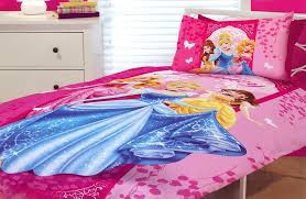 Disney Princess Quilt Cover Set - Disney Princess Bedding - Kids ... & Disney Princess Quilt Cover Set Adamdwight.com