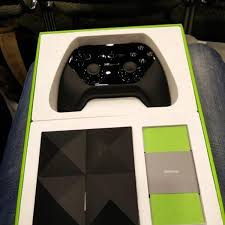 Is this Google's Android TV controller?