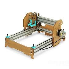 diy cnc machine kit. desktop diy laser engraver cutter engraving machine assemble kit 17x20cm sale-banggood.com diy cnc