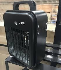 fan heater. 2kw fan heater- new model heater