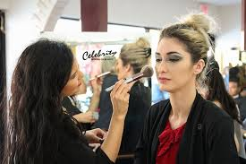 makeup students
