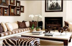Interesting African Inspired Interiors Pictures - Best idea home .
