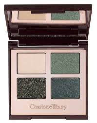 charlotte tilbury eyeshadow palette in the rebel check it out here for 52