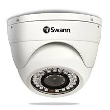 swann pro 771 security cameras dome wired indoor white swann pro 771 security cameras dome wired indoor white