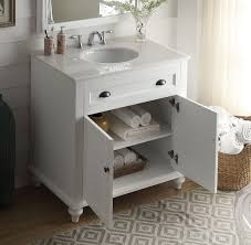 White Cottage Bathroom Vanity Cottage House Plan Ideas for