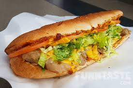 Yes Laksa Sandwich Is A Thing And You Can Try It At This