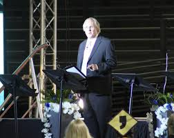 Dwight Johnson delivers graduation keynote speech | Schools | fhtimes.com