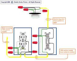 wiring diagrams main service wiring