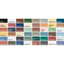 Superdec Colour Chart Buy 5l Sadolin Superdec Colours For Only 59 99