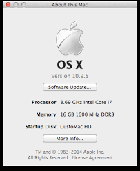 0 of 5 rate it! Os X 10 9 5 Update Tonymacx86 Com