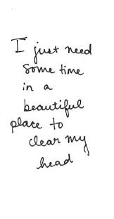 That Place Is My Mom's Cindy Charlson Places I'd Like To Go Stunning Need A Vacation Quotes