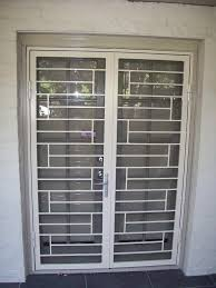 Decorative Security Grilles For Windows Kings Security Doors Steel Doors Kings Security Doors