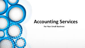 Importance of Accounting Services for Small Business