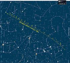 Daily Cosmobite Comet Lovejoy Is Visible Now Observations