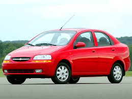 All Chevy chevy aveo 2006 : CHEVROLET Aveo/Kalos Sedan specs - 2004, 2005, 2006 - autoevolution
