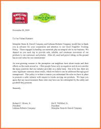 3 Sample Construction Company Introduction Letter Sample Company