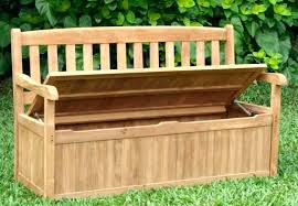 breathtaking storage patio furniture ge bench seat image of outdoor storage bench seat furniture outdoor wood storage bench unfinished wood storage bench