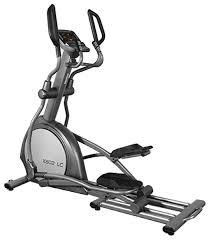 <b>Эллиптический тренажер Bronze Gym</b> X802 LC — купить по ...