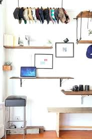 Home office wall shelving Floating Home Office Wall Shelving Shelves For Ideas Creative Desks Ide Sbsummitco Home Office Bookshelves Wall Shelving Bookcase Sbsummitco