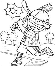 Small Picture 16 best Have a Ball Coloring images on Pinterest Coloring pages