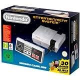 Nintendo Classic Mini - Entertainment System - Game Console ...