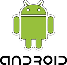 android logo - GERAL