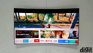 samsung tv qled 65. samsung\u0027s flagship qled tv series launched in india, prices start. samsung tv qled 65