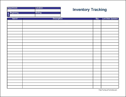 Free Inventory Sheets To Print Best Photos Of Printable Home Inventory Forms Sheets Free