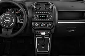 jeep patriot 2014 black. instrument panel jeep patriot 2014 black