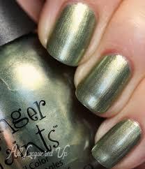 Finger Paints Fall Of Surprises Fall 2012 Nail Polish