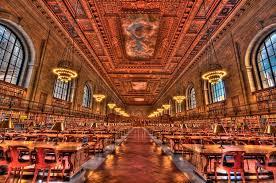 image for ny public library