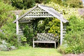 arbor garden. Are You Looking To Add Your Garden Landscaping? An Arbor Can Make A Great Addition Any Yard Or Garden. It Simply Define Entrance Provide
