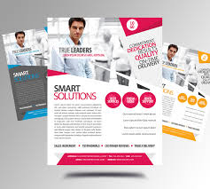 Corporate Flyer Design - 2018 Images & Pictures - Get Free Corporate ...