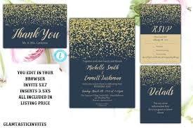 Elegant Wedding Template